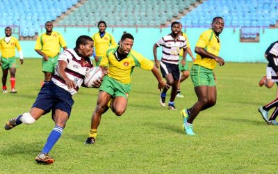 Rugby Sevens League Launches in St. Vincent and the Grenadines