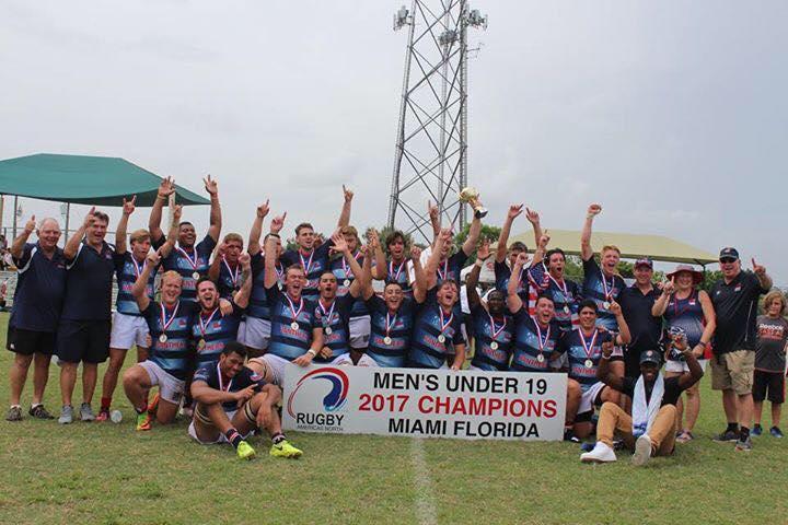 2017 RAN Championship: Final