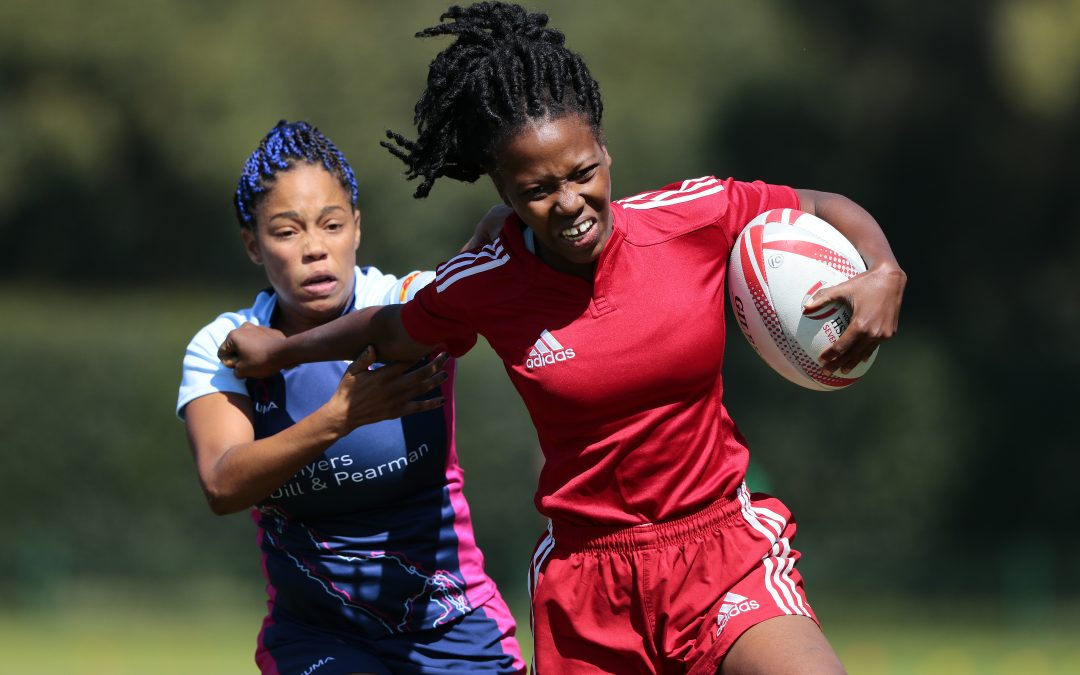 RAN Teams Poised for Big Results on Final Day of RAN Sevens