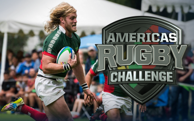 Americas Rugby Challenge Draw and Logo Revealed