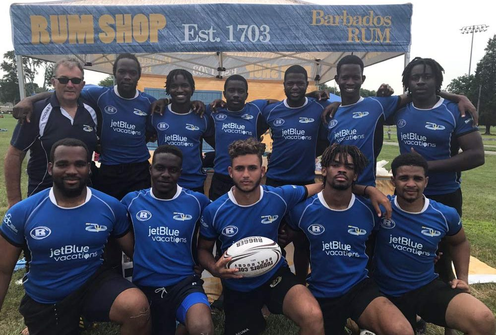 Barbados Takes Out Top Spot at US Tournaments