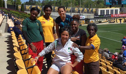 Rugby Americas North Hosts Women in Coaching Workshop in Atlanta