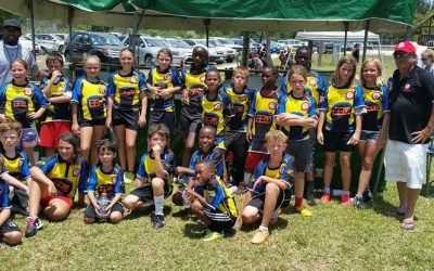 Over 400 youth expected for upcoming Freeport Junior Rugby Festival