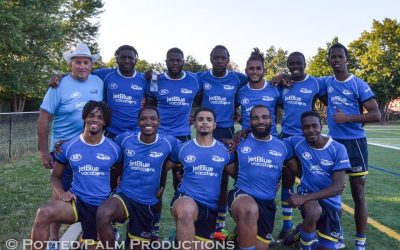 Barbados' Men's Sevens team hoping to take US tour successes into upcoming RAN Sevens Tournament