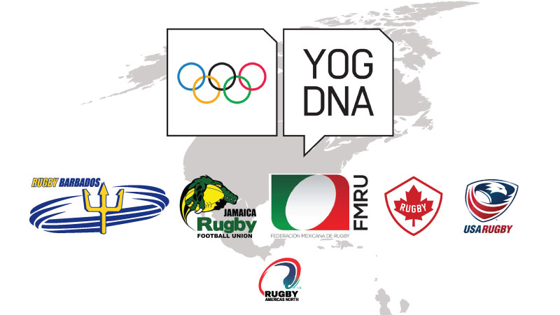 Eight RAN Teams Ready to Compete for an Invitation to the  Youth Olympic Games