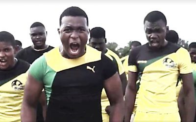 Jamaica U19 Men's Team Ready for RAN Superweek