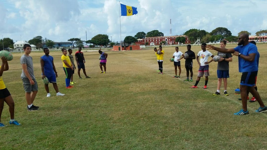 Three years in, Barbados GIR Program Thriving