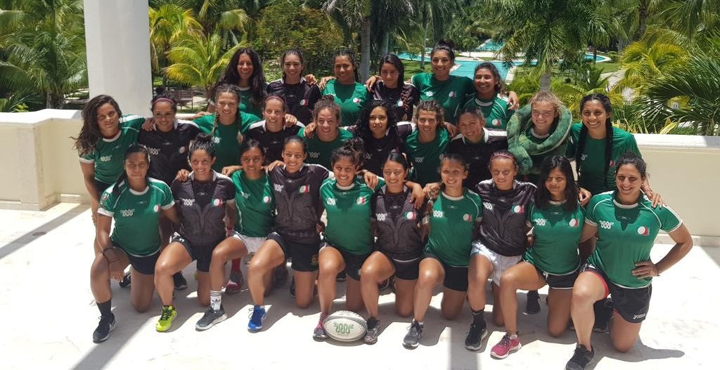 Mexico announces squad for RAN Women's 10s Tournament