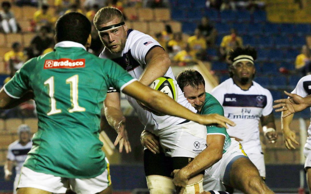Americas Rugby Championship Announce Pan Americas Broadcast Coverage