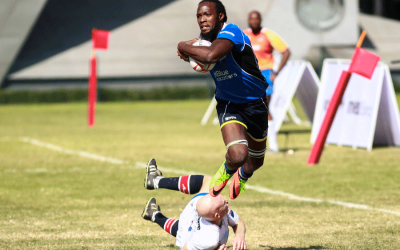 2018 RAN Sevens heads to Barbados