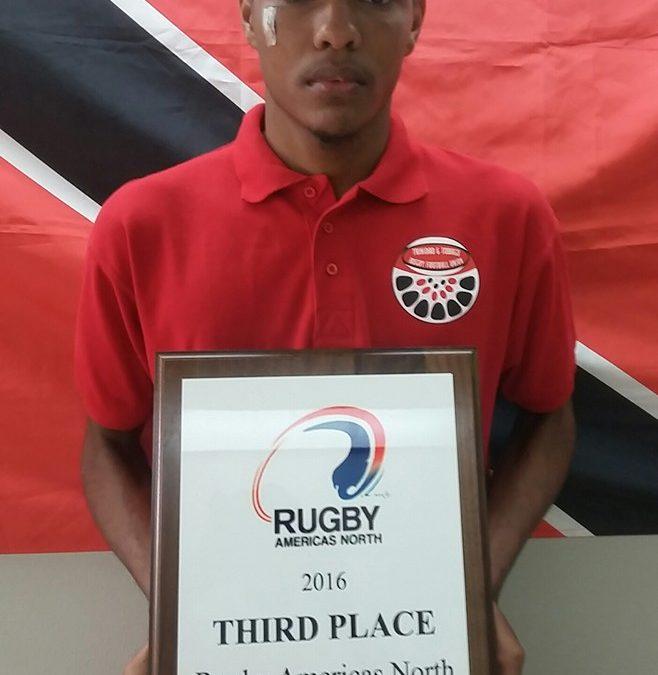 Leon Pantor leads Soca Titans to RAN U19 Championships