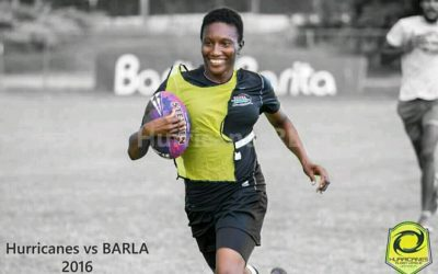 An Interview with Lisa Frazer – Jamaica's First Female Head Coach