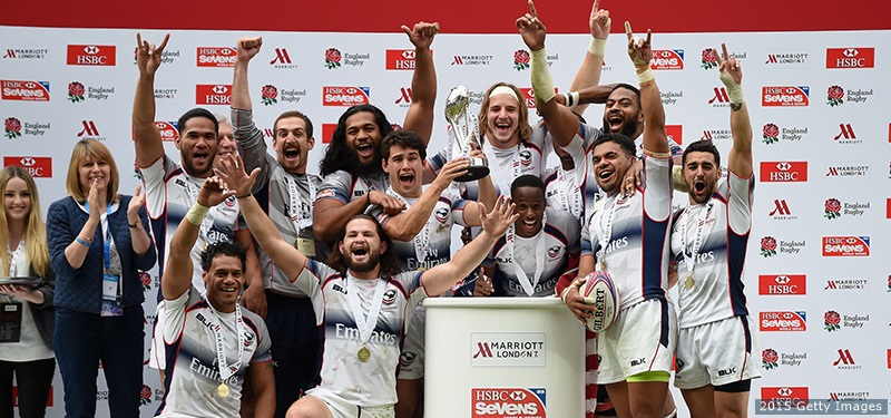Rugby Americas North 2015 Awards