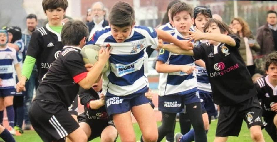 Puerto Rico hosts first Get Into Rugby event