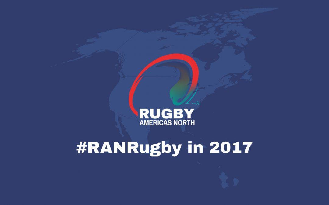 Rugby Americas North 2017 Year in Review