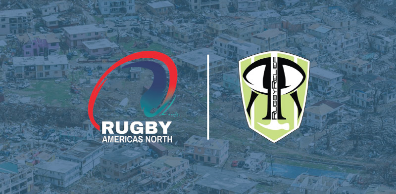 RAN Partners with Rugby Relief to Aid Regional Disaster Victims