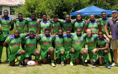 SVG beat St. Lucia in first RAN 15s match