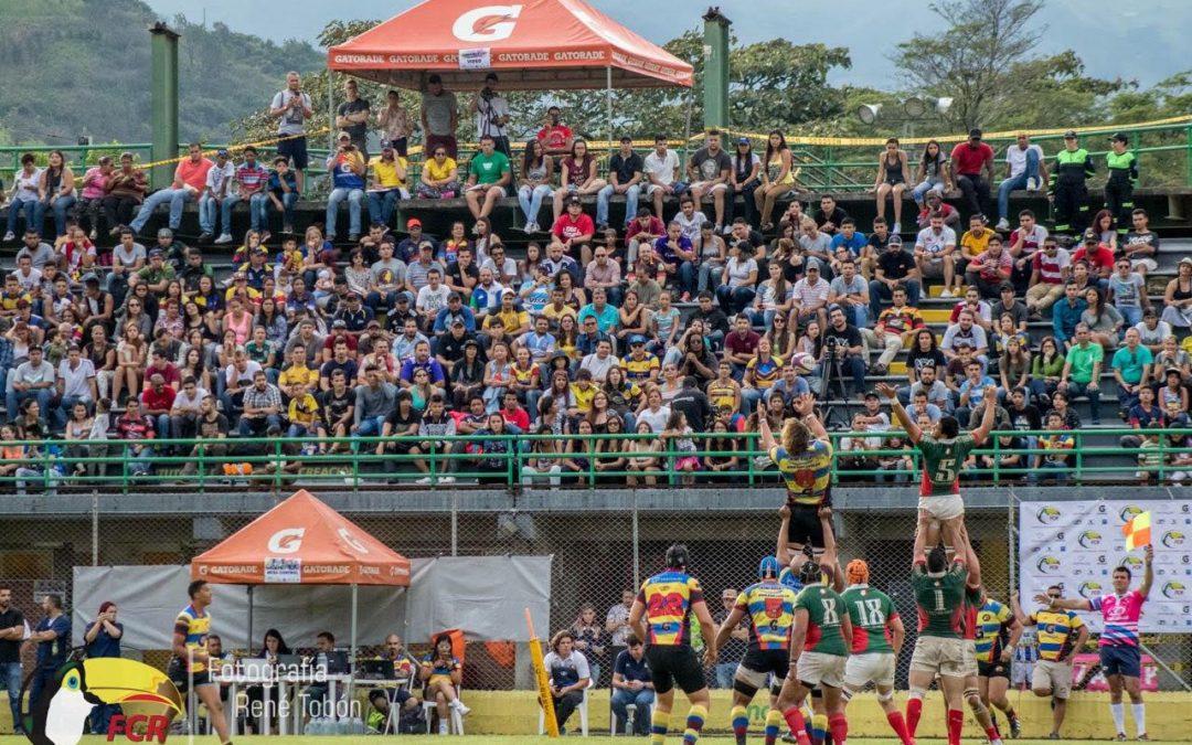 Americas Rugby Challenge con fecha, sede y equipos participantes