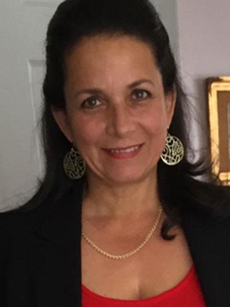 Cristina Flores Justic