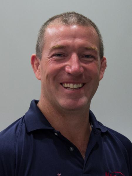 Scott Harland