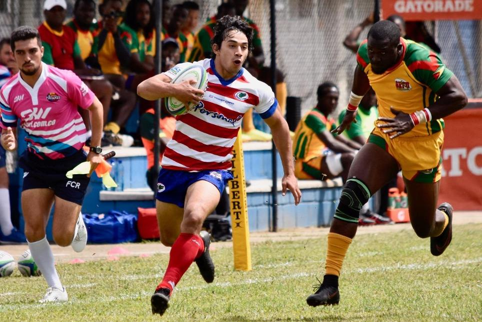 Americas Rugby Challenge set for South American showdown