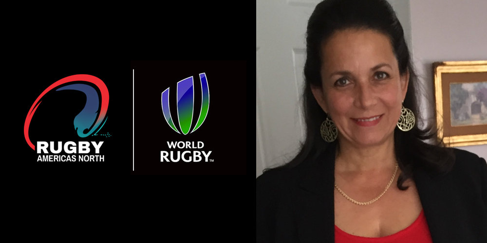 Rugby Americas North appoints Cristina Flores Justic to fill World Rugby Council seat