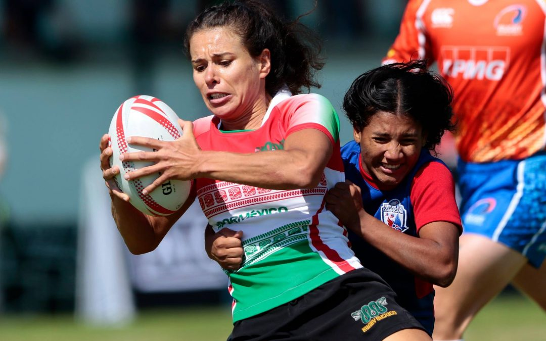 Jamaica Crocs and Mexico Lady Serpientes to defend Rugby Americas North Rugby Sevens titles in Barbados