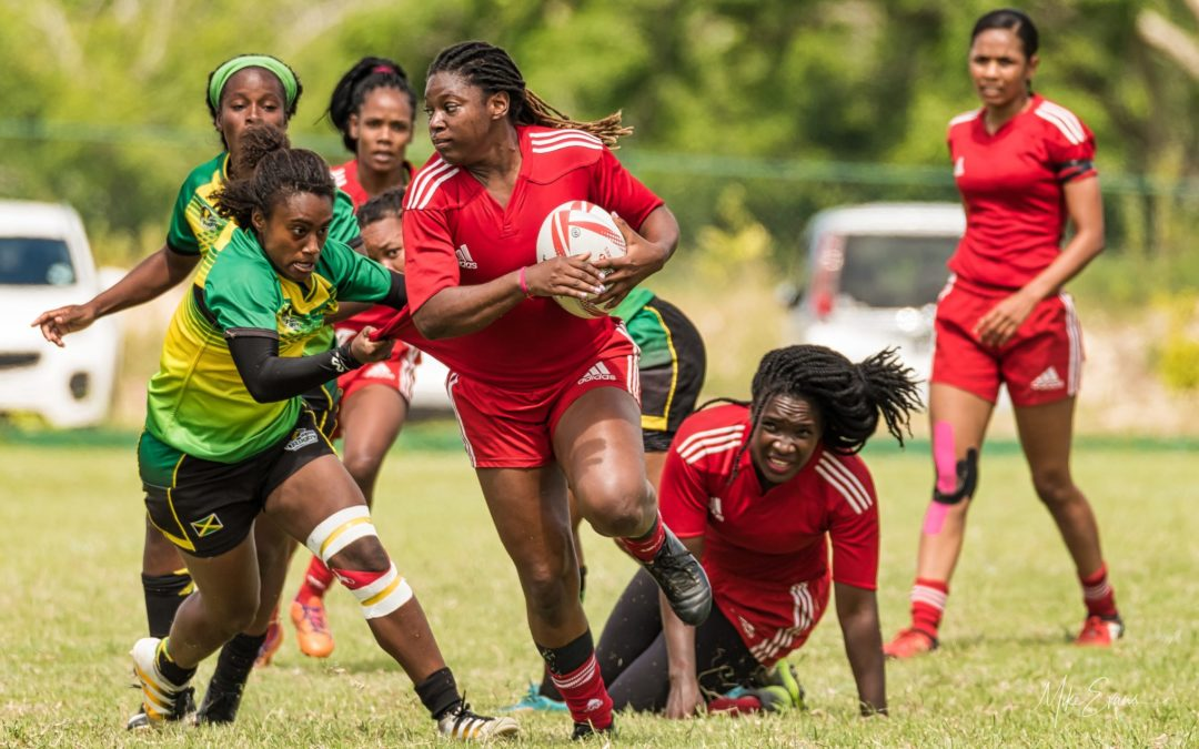 Format, teams and title sponsor announced for 2019 RAN Sevens, a qualification event for the Games of the XXXII Olympiad Tokyo 2020