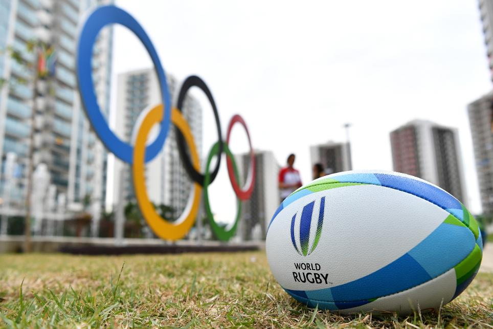 Rugby sevens regional qualifiers confirmed for Tokyo 2020 Olympic Games