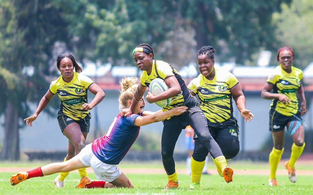 2019 RF Group RAN Sevens Women's Preview