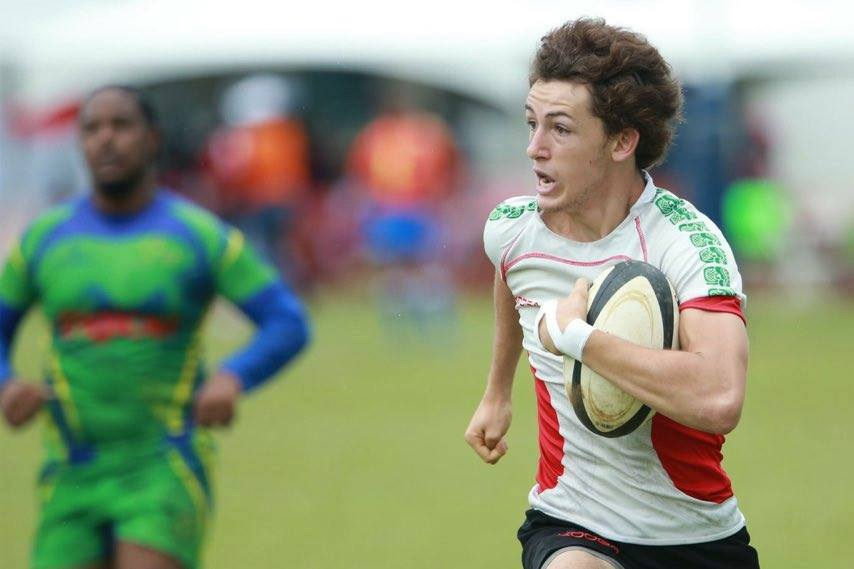 2019 RF Group RAN Sevens Men's Preview
