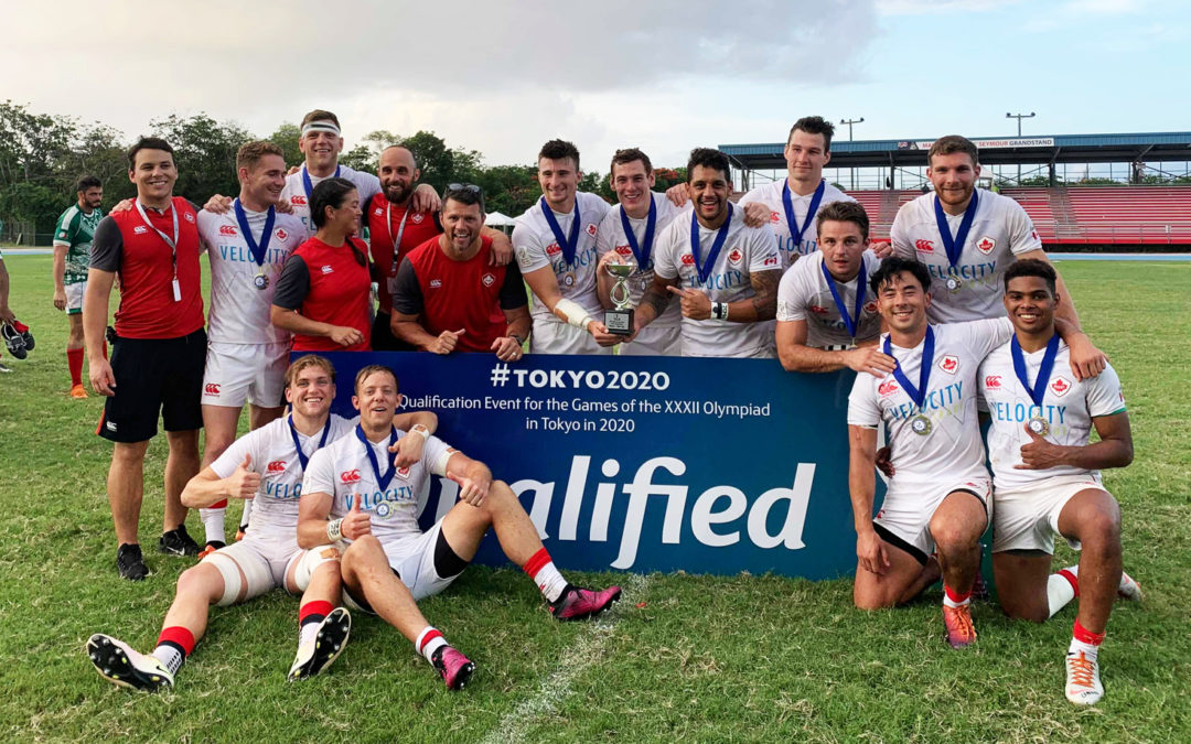 Canada and Mexico Crowned Champions at the 2019 RF Group RAN Sevens