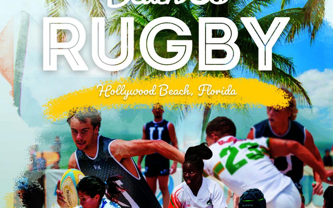 2020 RAN Beach 5s Tournament a Success on Hollywood Beach