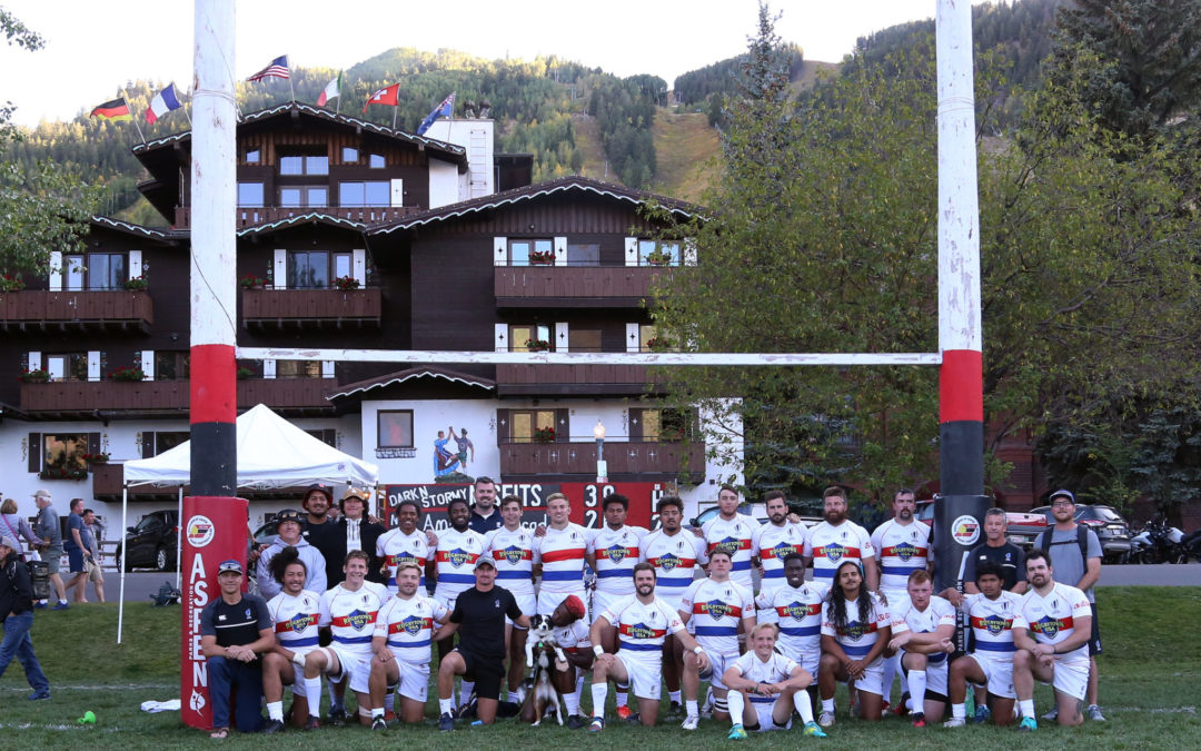 Video: North American Rugby Academy defeated by Life University