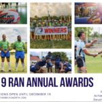 2019 RAN Annual Awards