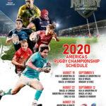 2020 ARC Schedule