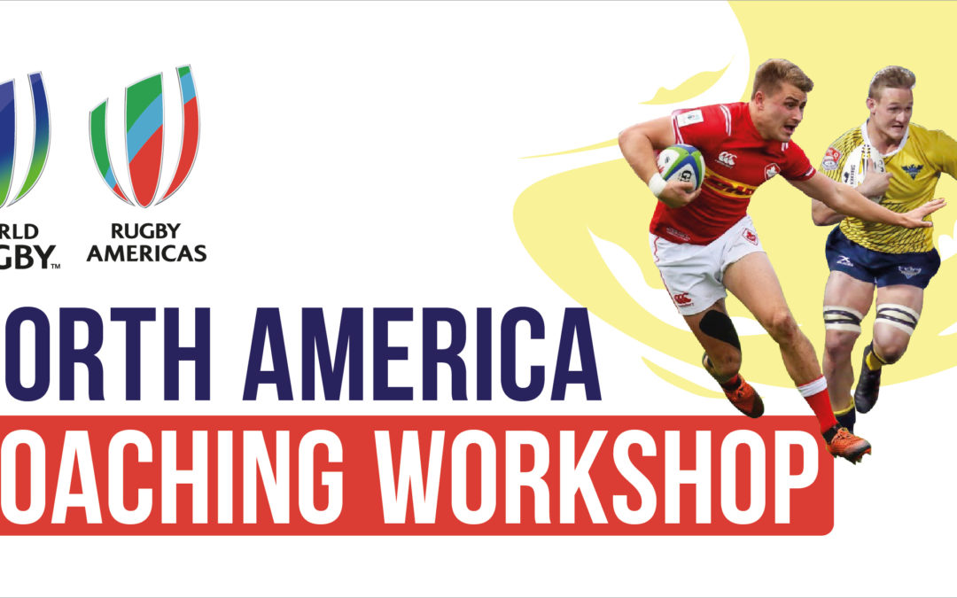 North American Coaching Workshop to further High Performance Staff Development Across the Americas