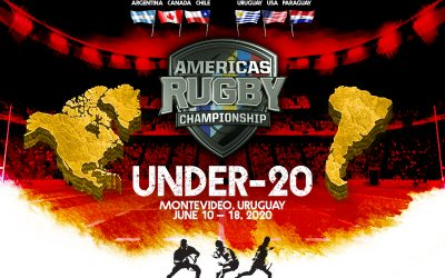 MONTEVIDEO TO HOST INAUGURAL UNDER-20 AMERICAS RUGBY CHAMPIONSHIP