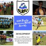 St. Lucia RFU