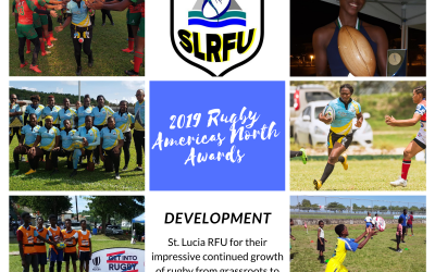 2019 Rugby Americas North Annual Award Winners Announced