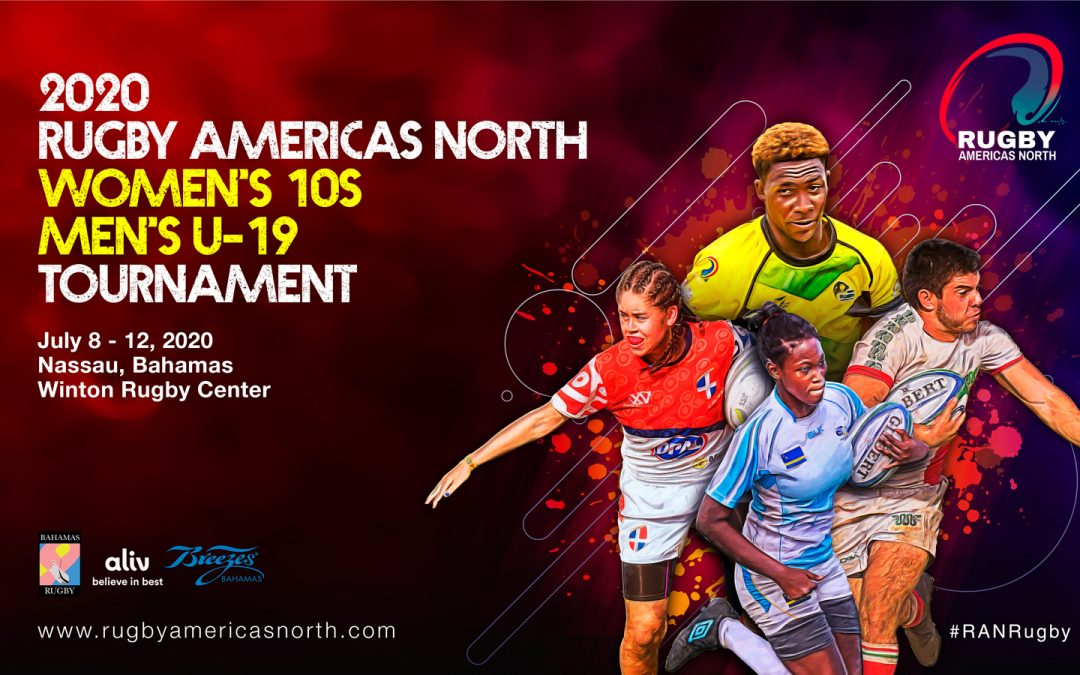 2020 Women's 10s, Men's U-19 Tournament