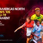2020 Women's 10s, Men's U19
