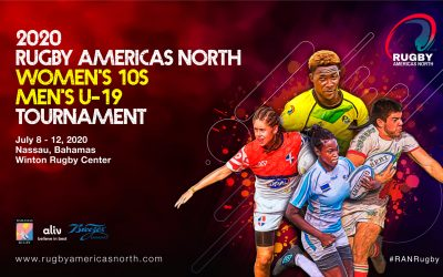 BAHAMAS RUGBY TO HOST ANNUAL WOMEN'S 10S, MEN'S U19 TOURNAMENT IN JULY