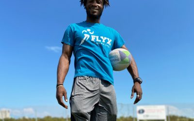 Turks & Caicos Islands Hires Rugby Development Officer Alyx Williams