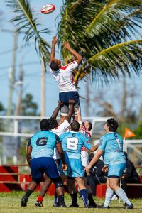 Bahamas Rugby