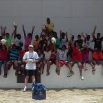 Rugby in Belize