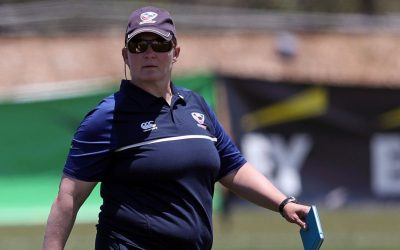 Drive behind Burke's ascent through coaching ranks
