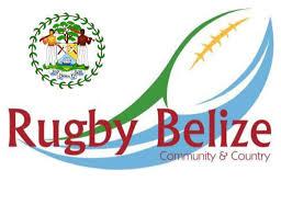 Belize Rugby logo