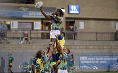 BARBADOS AND BEYOND – CAPTAIN SEAN IS WARD-ING OFF LIMITATIONS