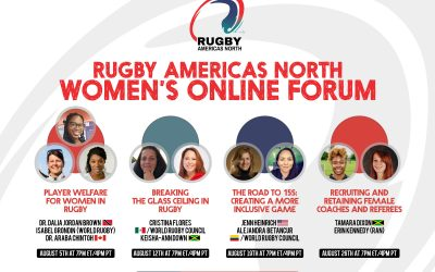 RAN to host first-ever women's online forum in August